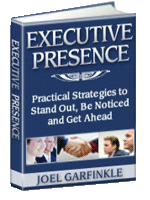 Dream Job Coaching - Executive Presence
